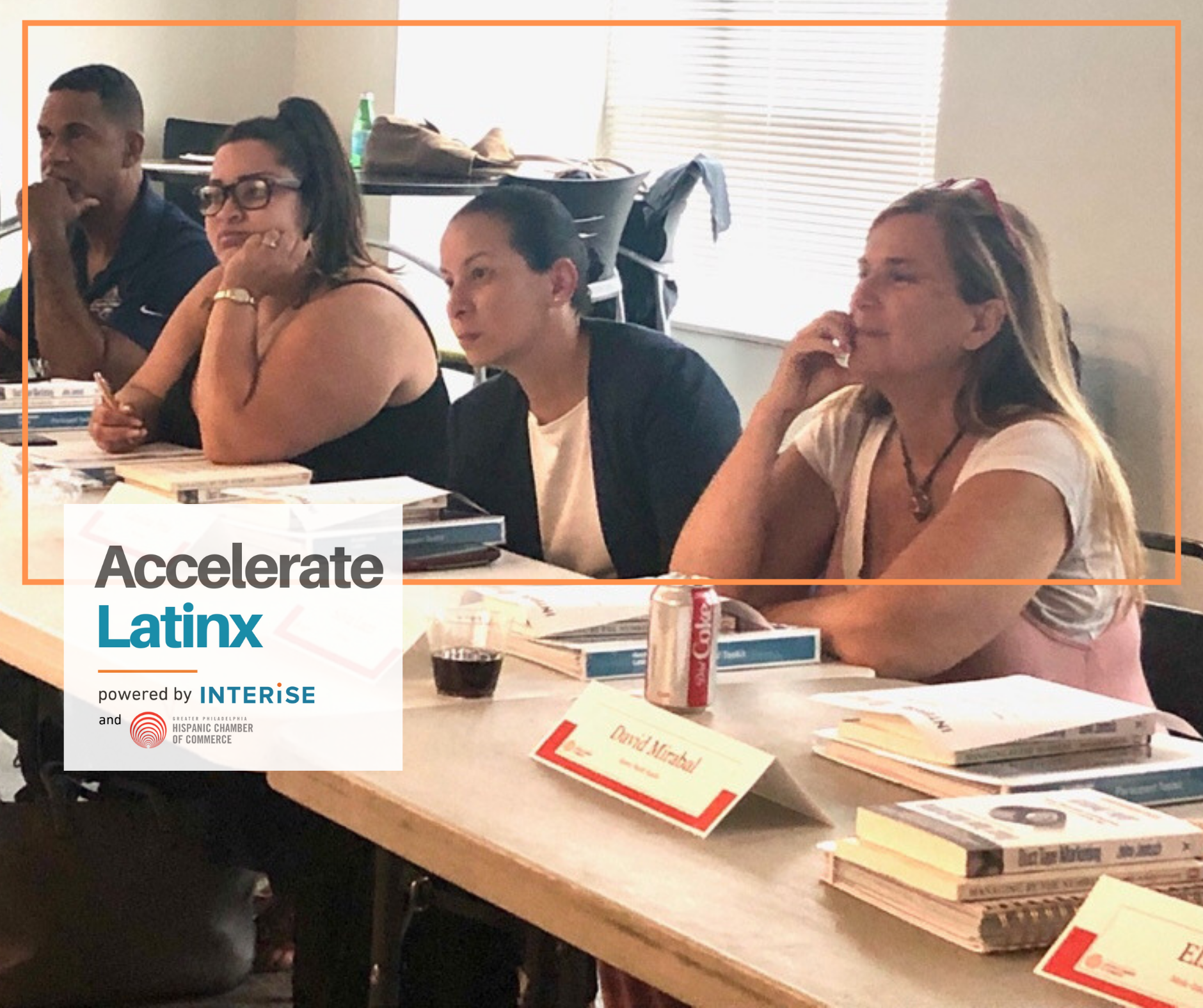 Accelerate Latinx Philadelphia