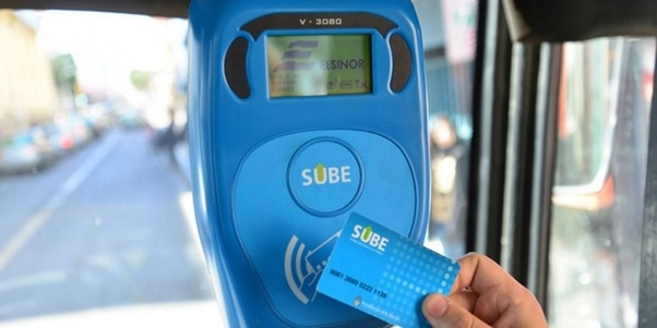 From this month retailers will also be able to carryout Sube transport card prepayments for over 16m Sube cardholders instore from the Red101 Digital Banking App