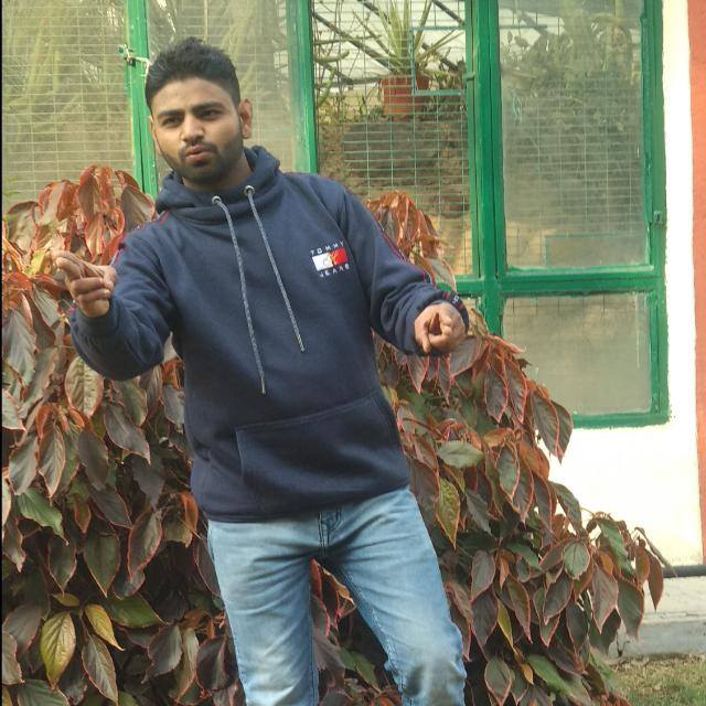 Rahul Megh Arya