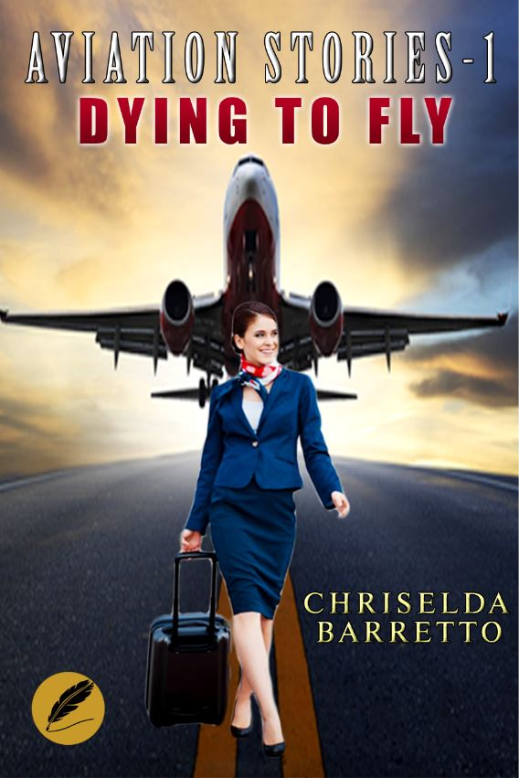 Book Aviation Stories  Dying To Fly