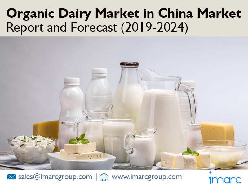 Organic Dairy Market In China Growth Report