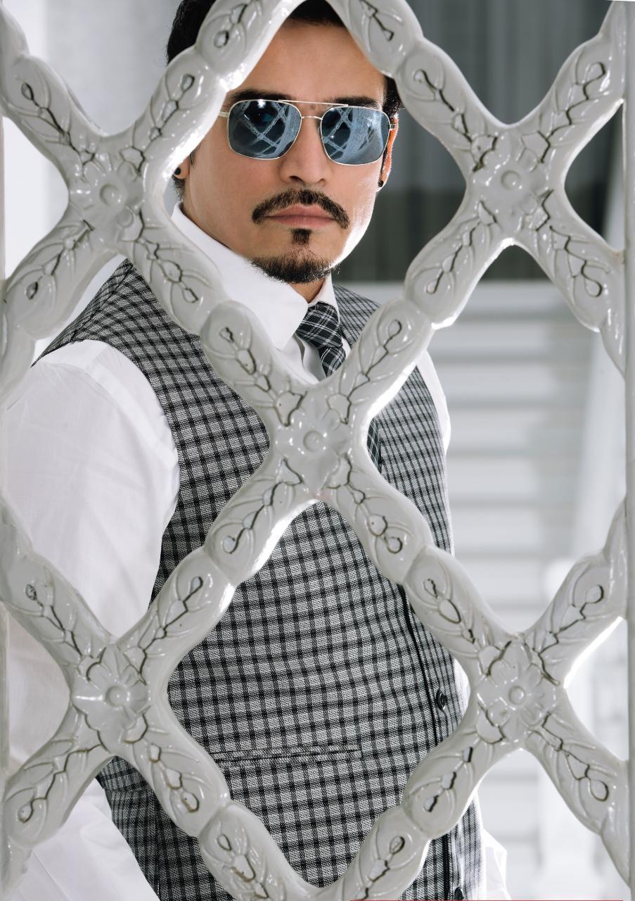 Shawar Ali at White Palace