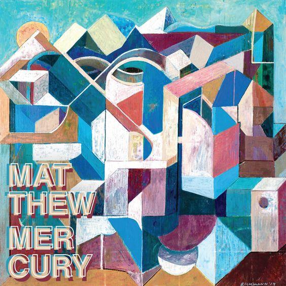 Matthew Mercury