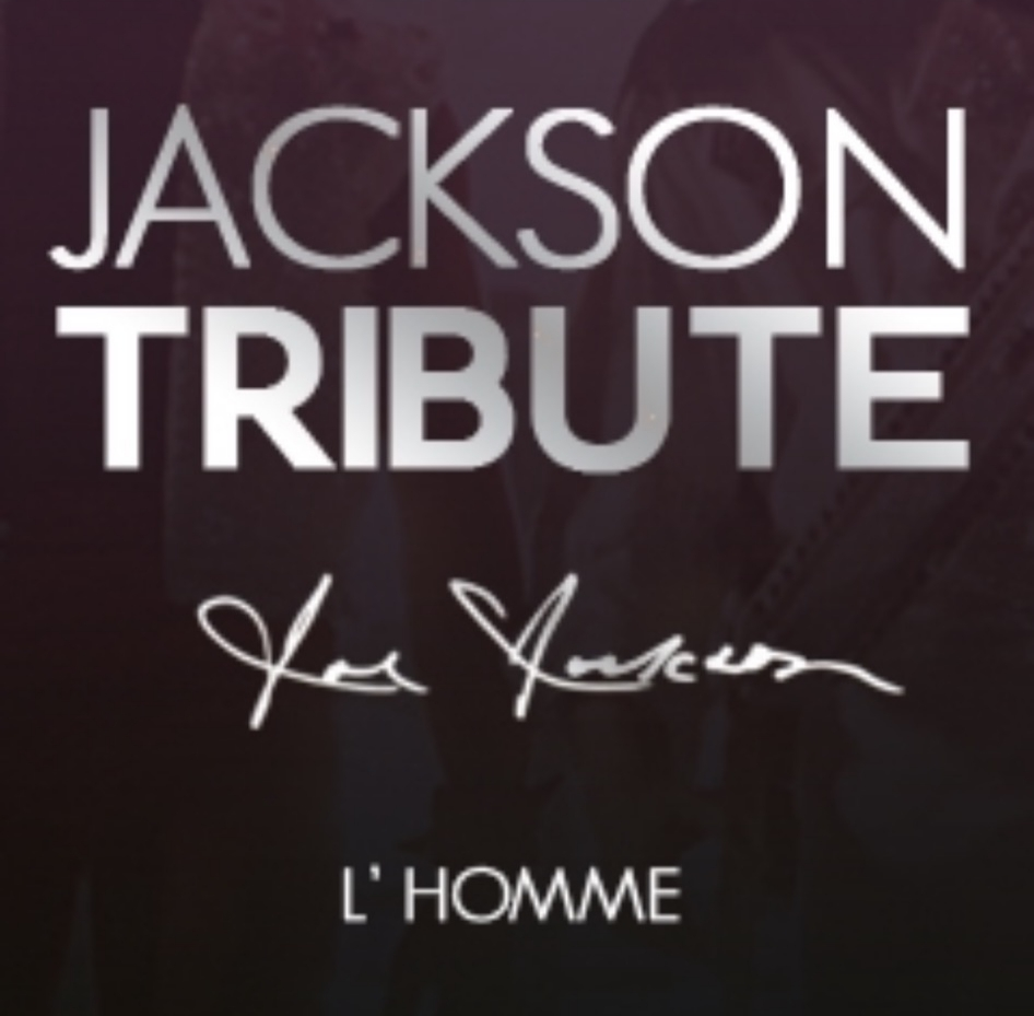 The Jackson Family Tribute Collection
