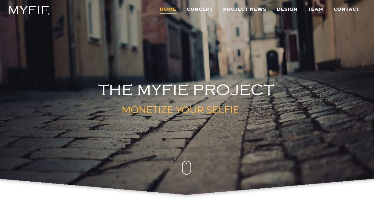 The MYFIE Project