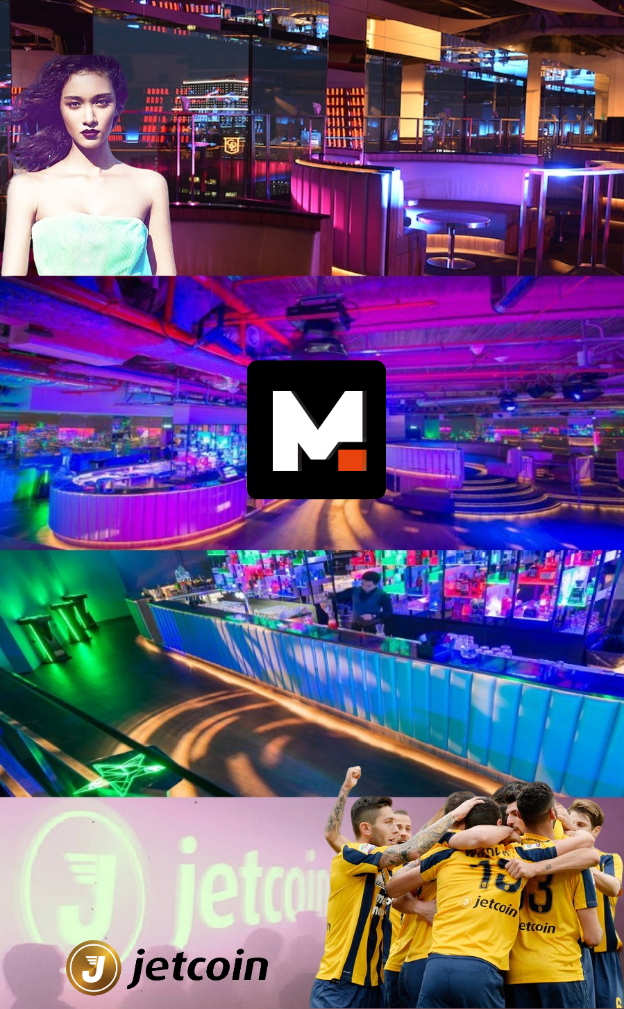Mintable and Jetcoin to throw a party during the largest Fintech Event in Singapore