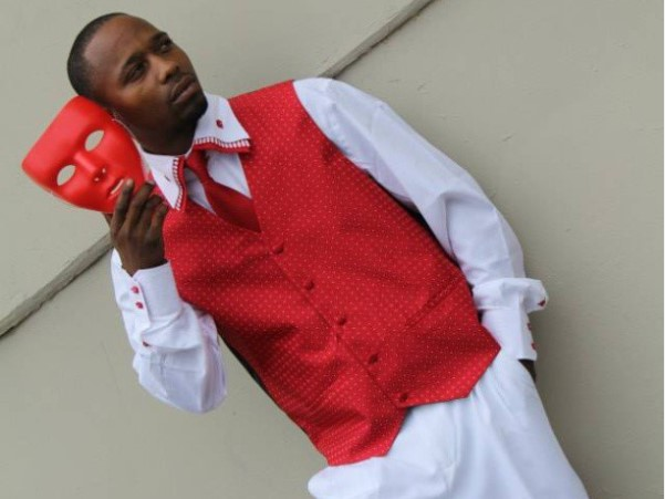 Hip Hop Singer HOODS of AMERICA
