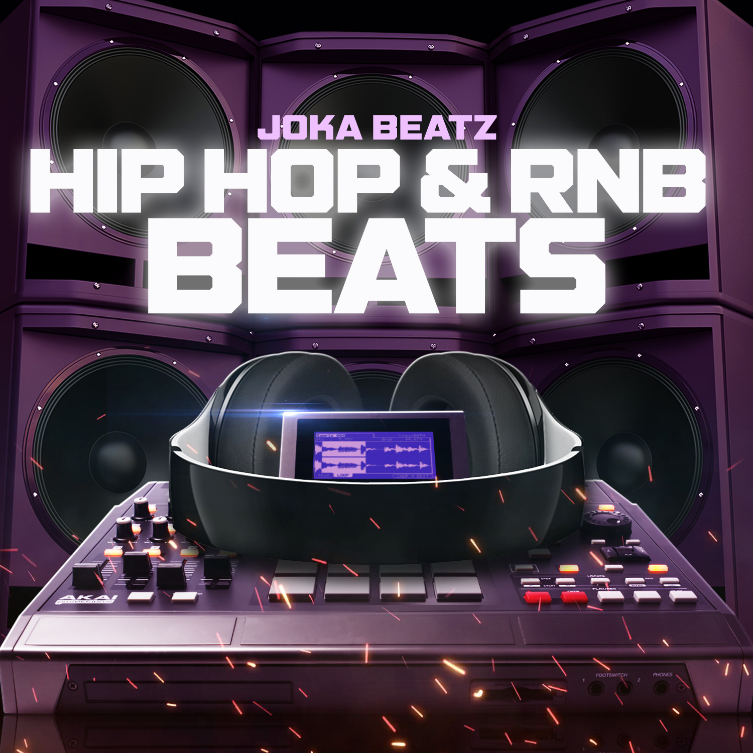 Joka Beatz Hip Hop  RB Beats