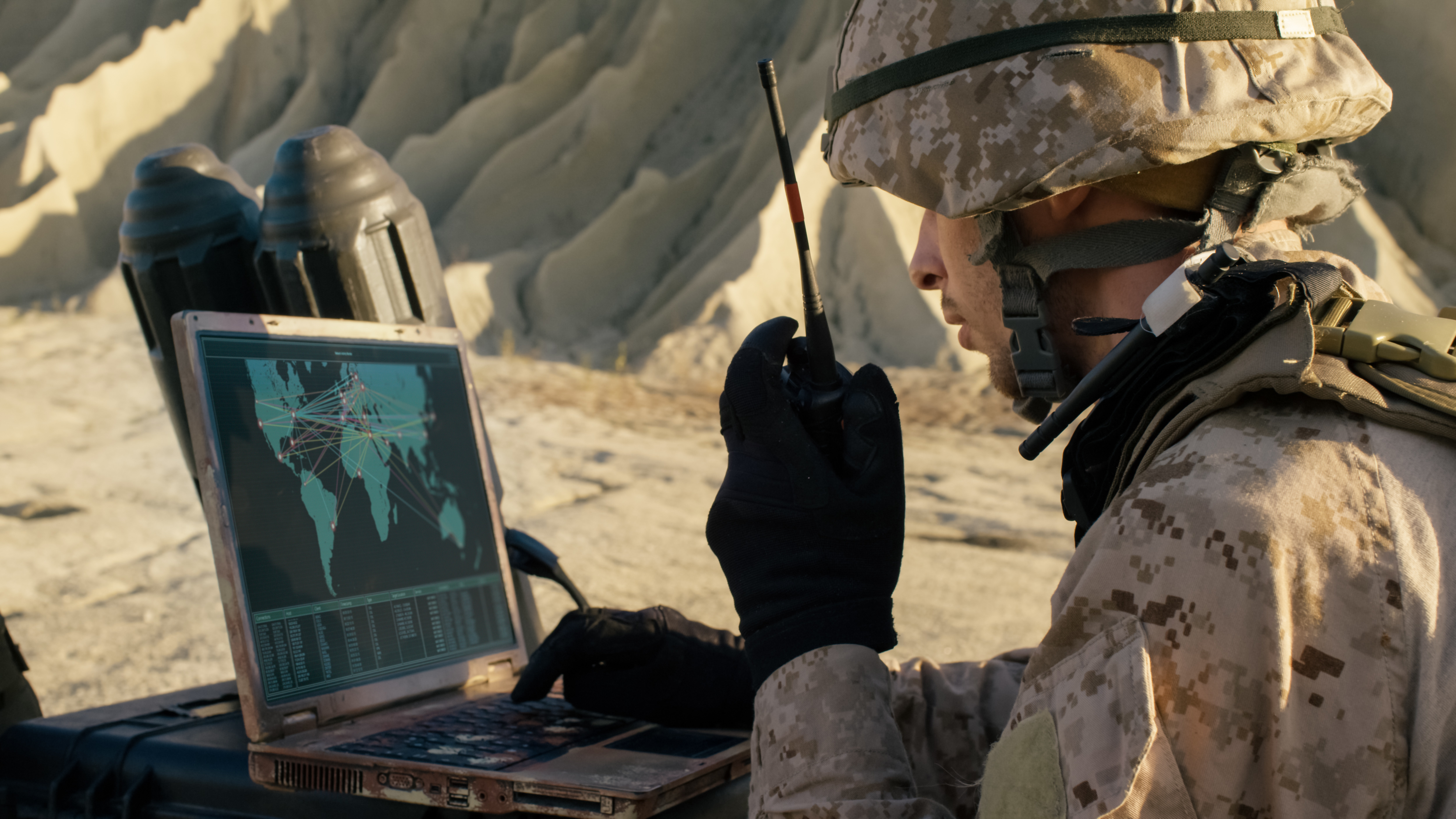 ITES3S is expected to serve as the primary source of information technology ITrelated services for the US Army across the globe