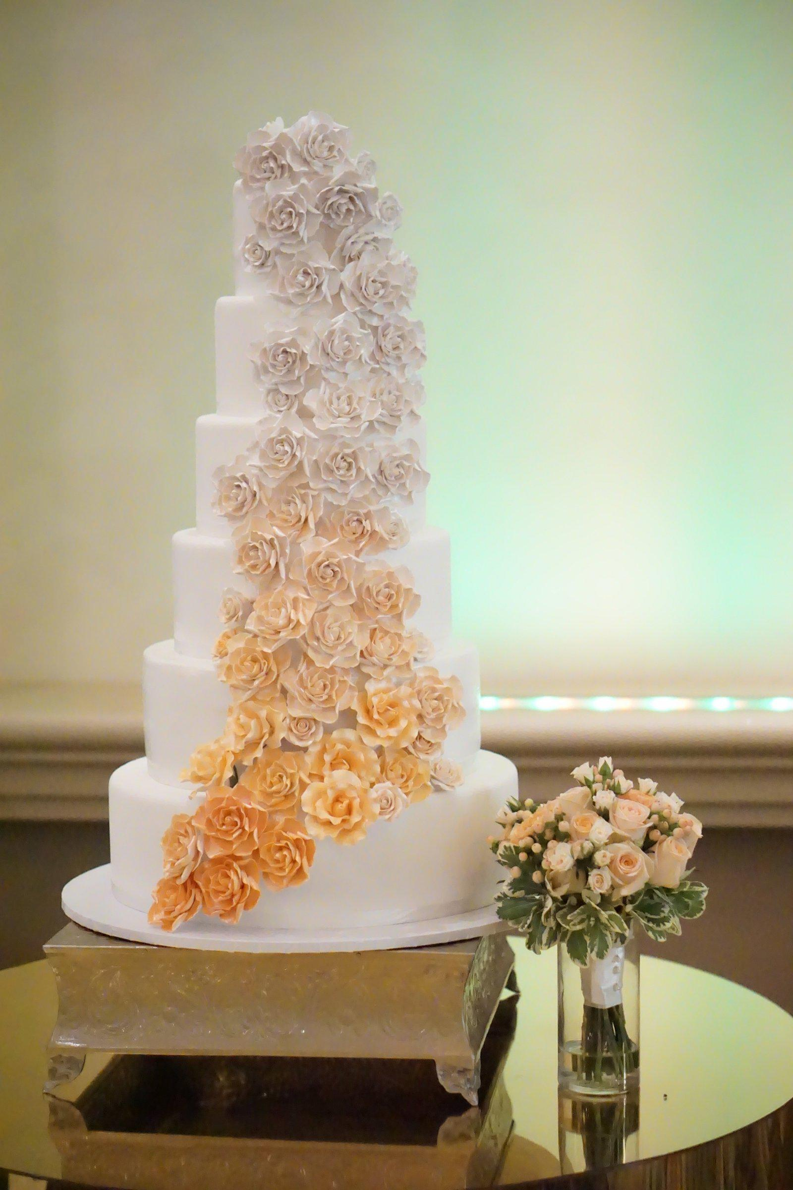Best Wedding Cakes Los Angeles- The Show Stealers of 10 - IssueWire