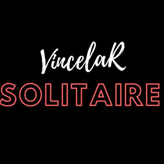 Solitaire by VincelaR