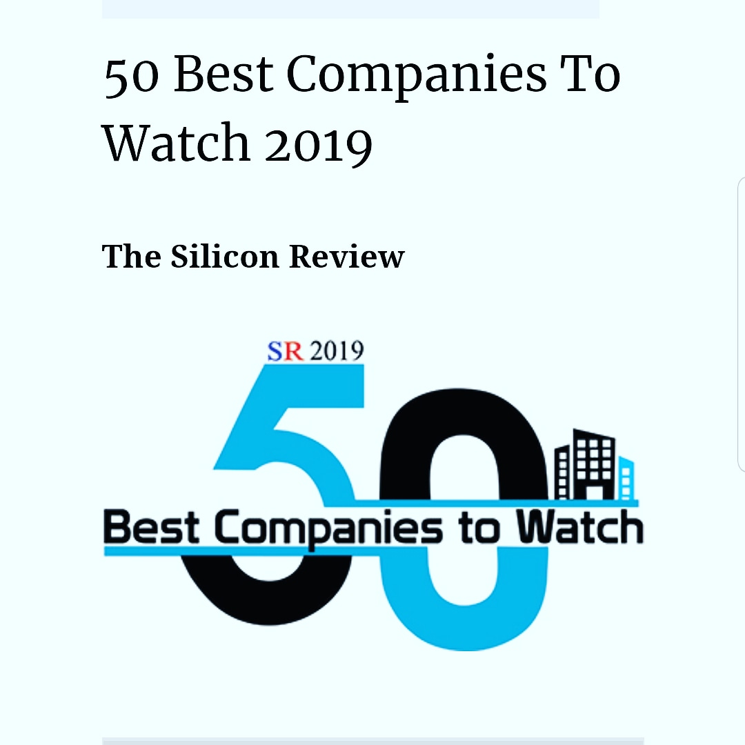 Top 50 Companies to Watch Edmedcare