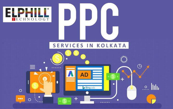 PPC services in Kolkata