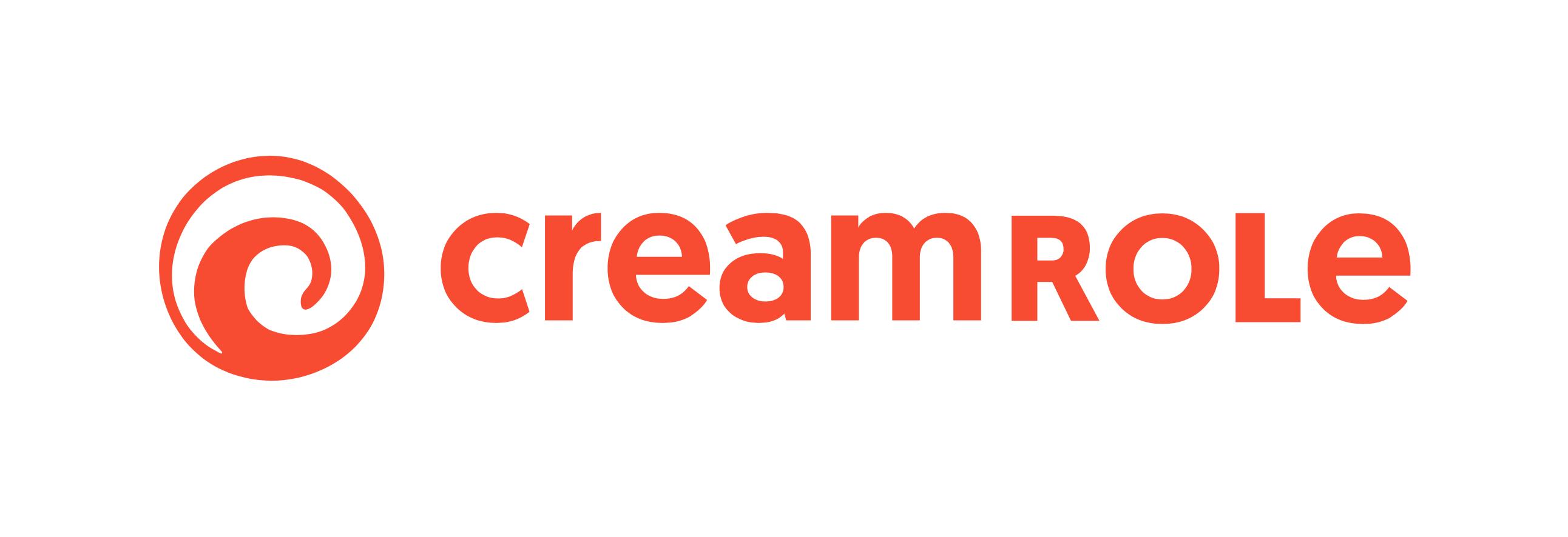 Creamrole Logo