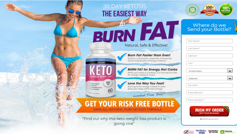 keto plus diet shark tank reviews