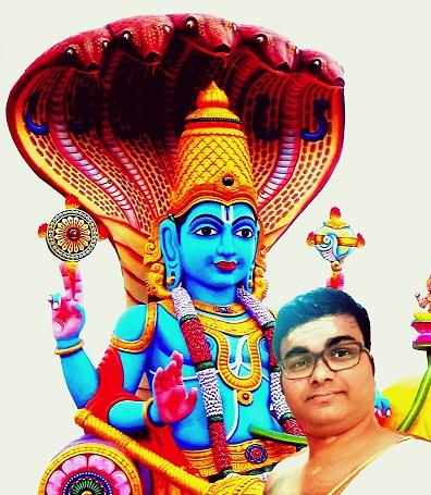 Mahaguru Kritakritacharya Ji Maharaj