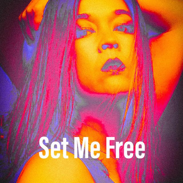 Set Me Free by Juliana B