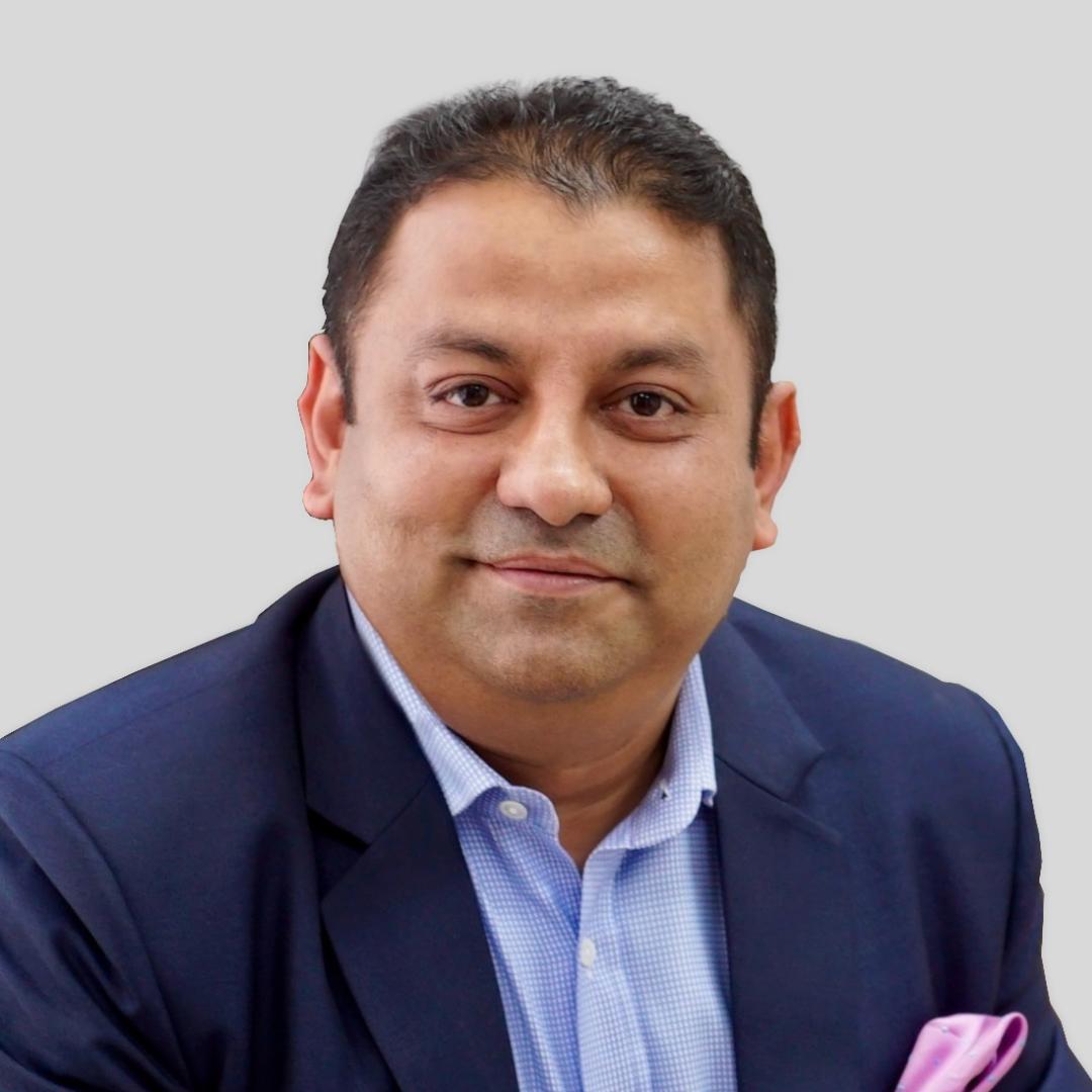 Abhishek Bose  CEO  My Menu
