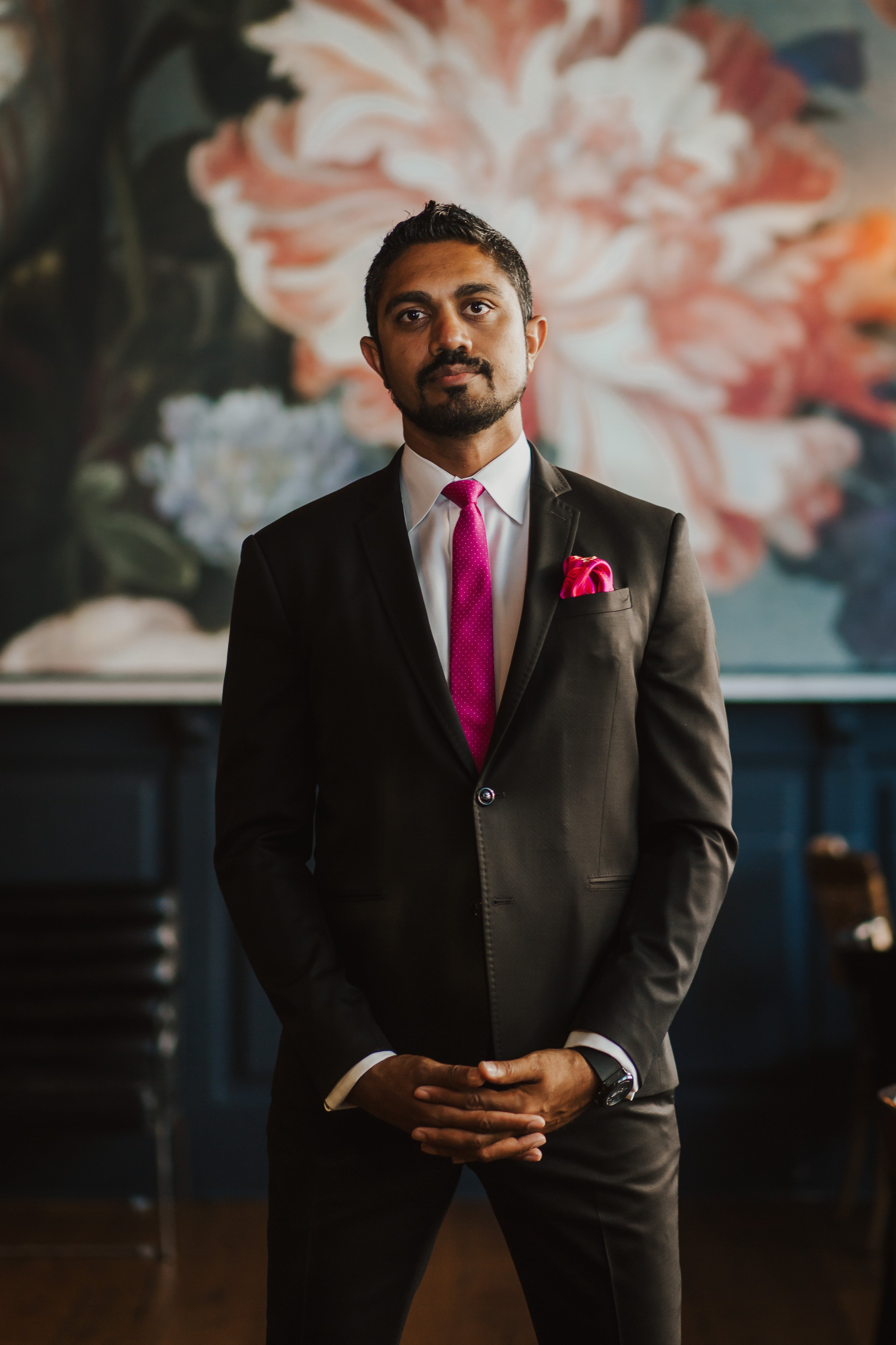 G Patel