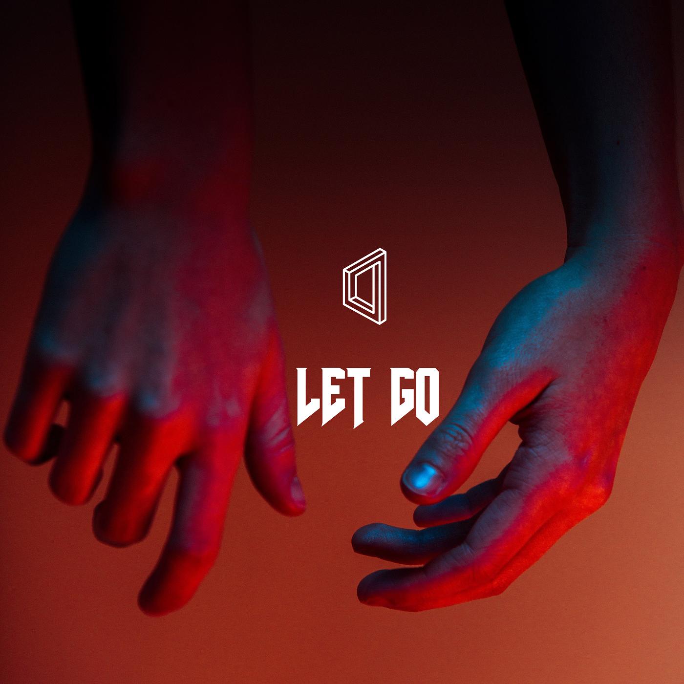 Album cover for Let Go