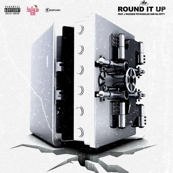 Round It Up by Rice