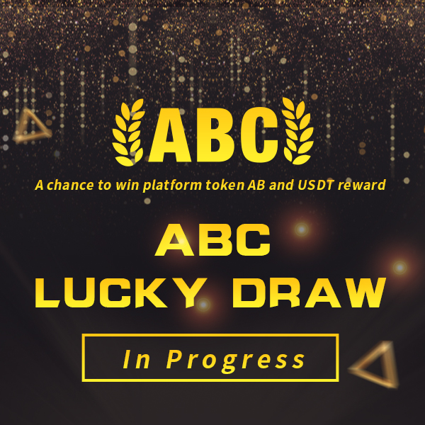 ABC Lucky Draw