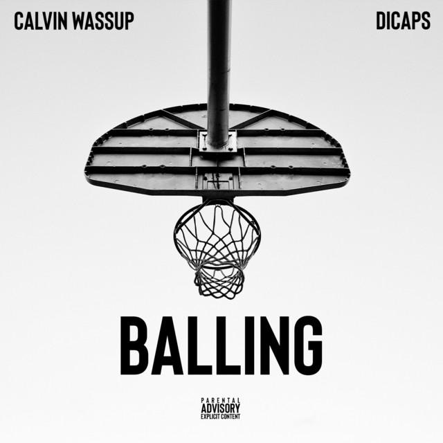 Calvin Wassup  Balling