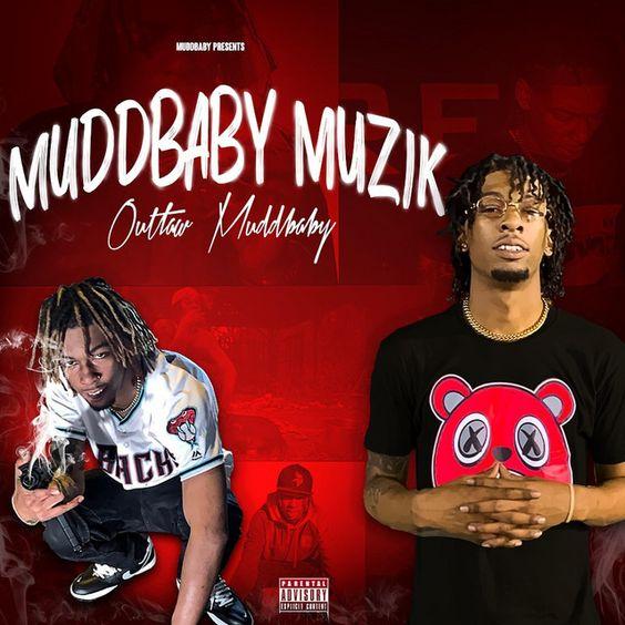 Album  Muddbaby Muzik