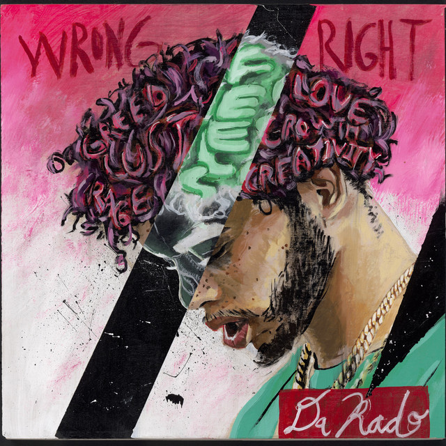 Album  Wrong Feels Right
