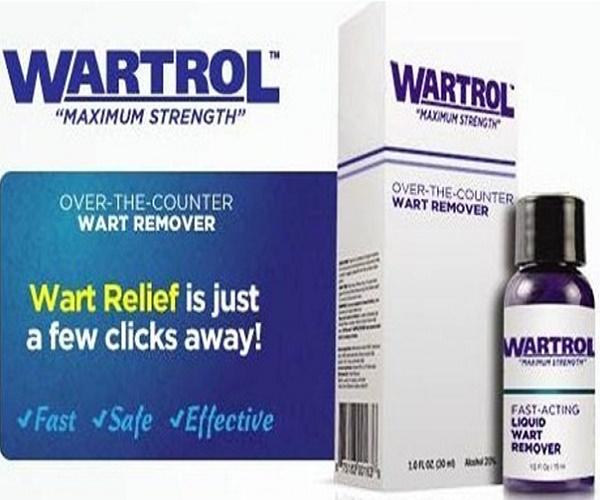 warts treatment at clicks