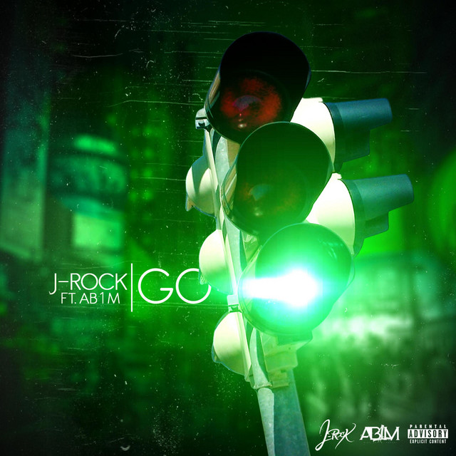 Song  GO by JRock