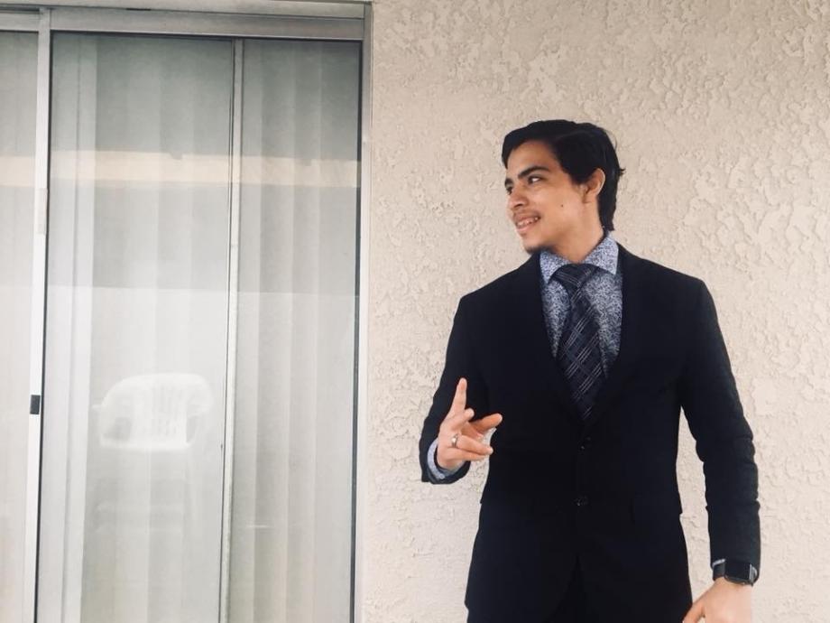 CEO  Carlos Gallardo