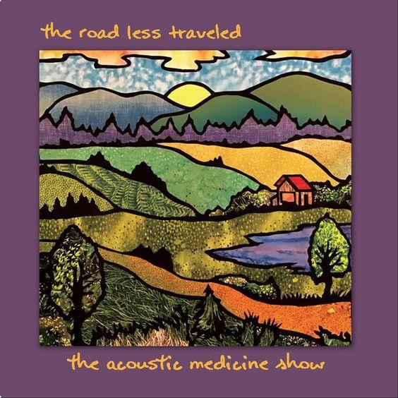 Album  The Road Less Traveled