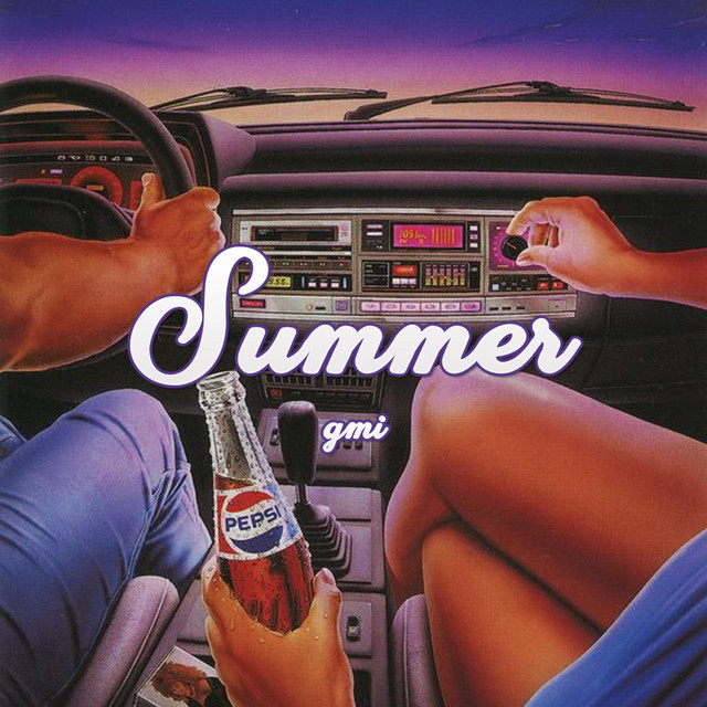 Song  Summer by GMI