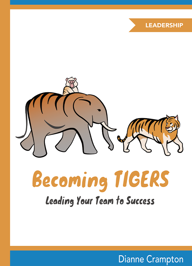 Becoming TIGERS