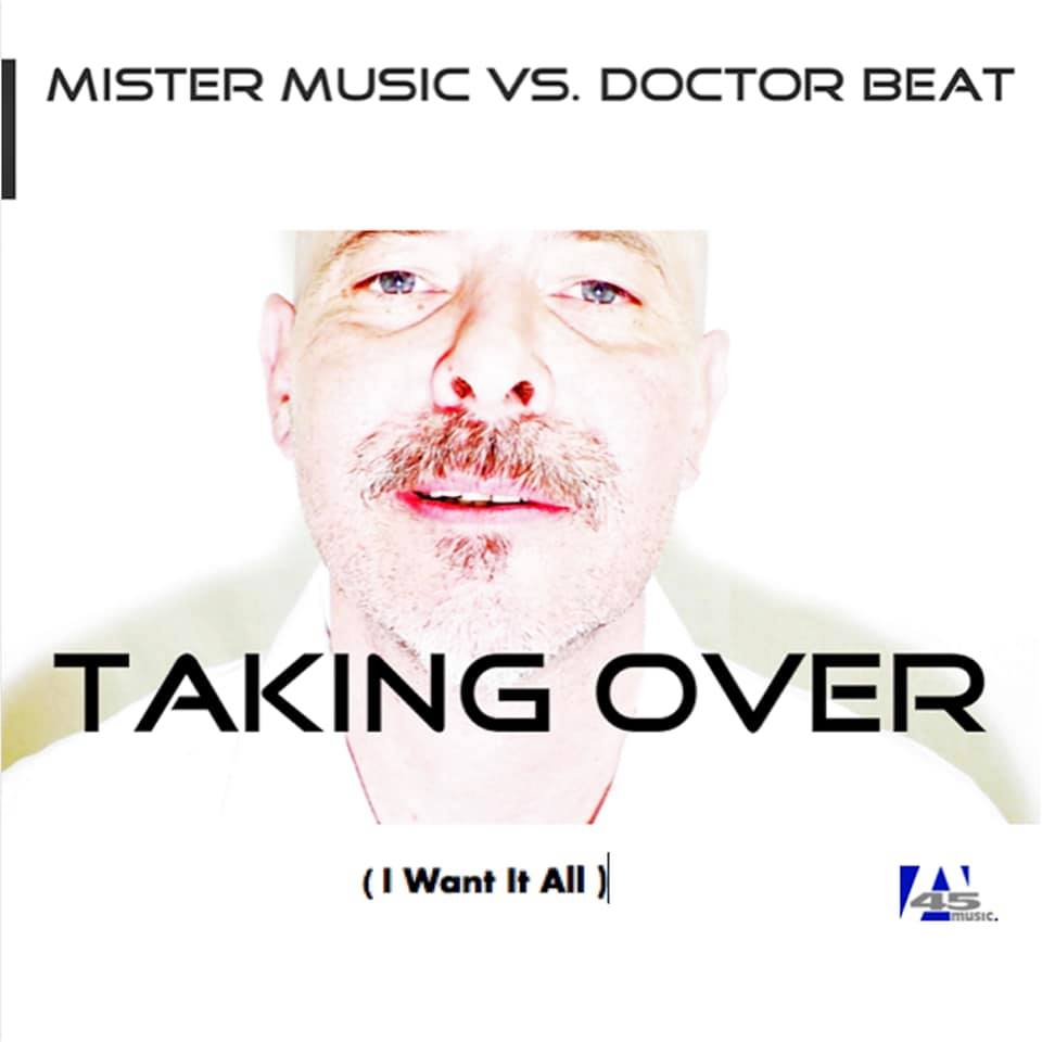 Mister Music vs Doctor Beat