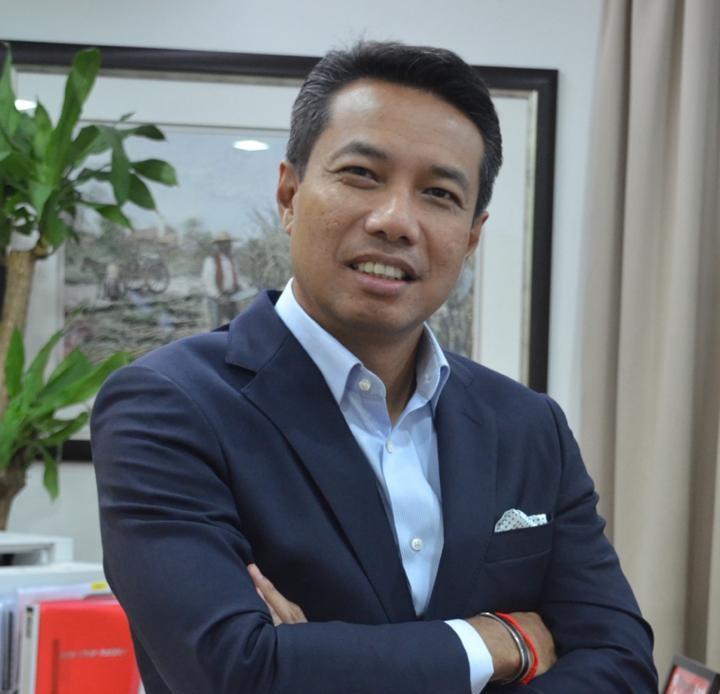 Datuk HIshammudin Bin Hasan