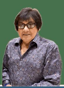 Datuk Wira Ranjeet Singh Sidhu