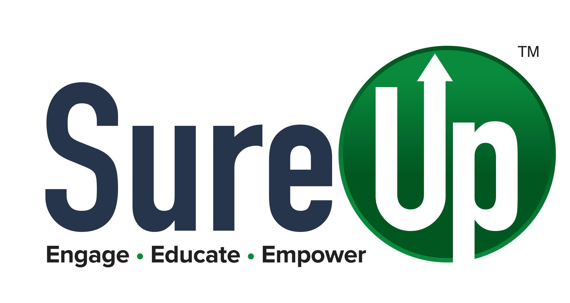 SureUp Total Wellness Platform