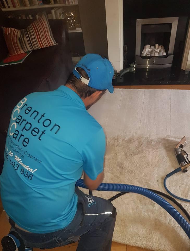 Carpet Cleaners Nottingham