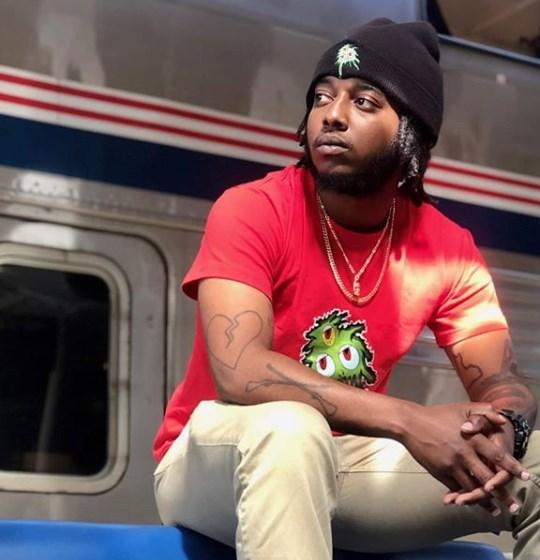 Hip Hop Singer  Masta Q