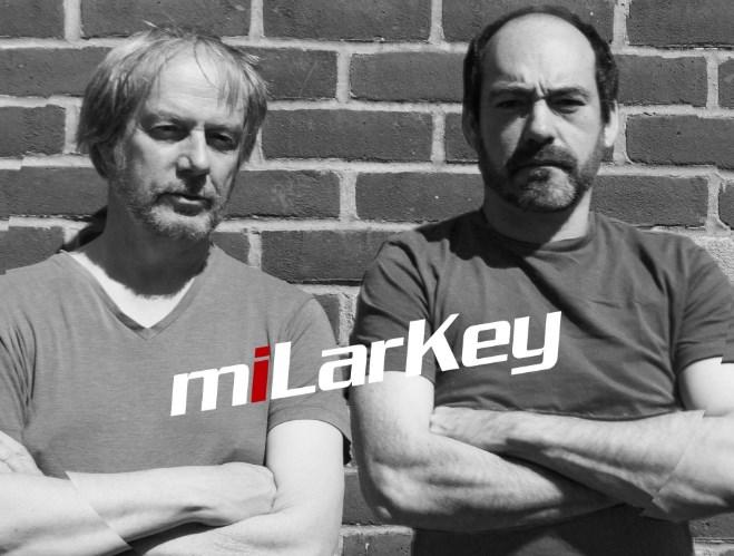 Indie Band  Milarkey