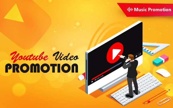 Select Effective Youtube Video Promotion Service For The Growth Of Your Youtube Channel Issuewire