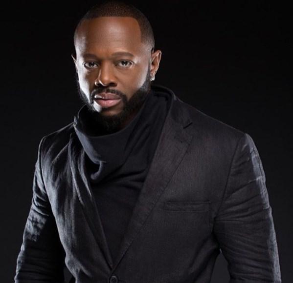 Hip Hop Singer  Lord Divine