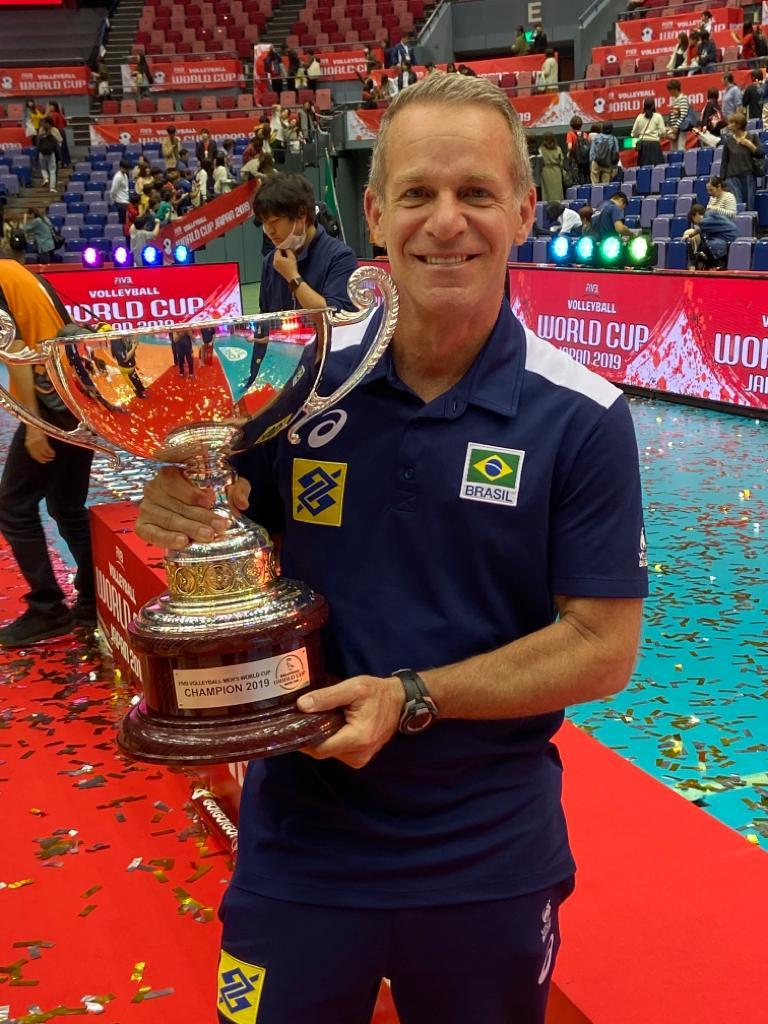 Ricardo Tabach