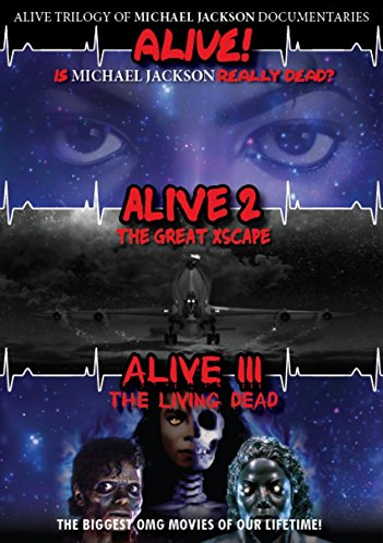 alive trilogy dvd cover from amazon