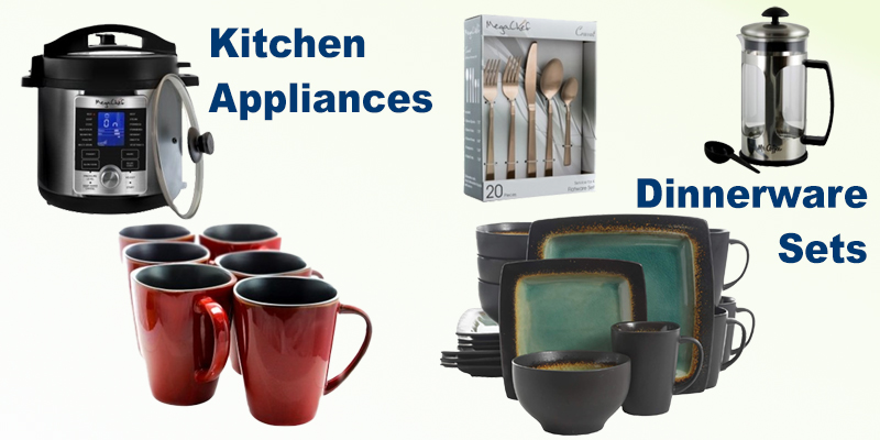 Home And Kitchen  Stumpler