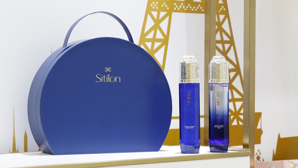 France SitilonParis Essence