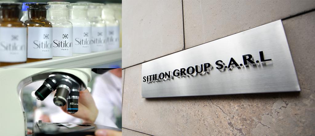 SITILON GROUP SARL