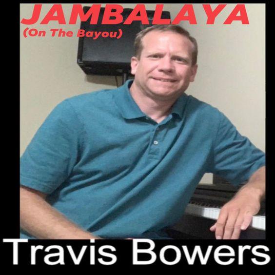 Travis Bowers